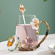 espressotassen espresso mug Emaille Becher Glas