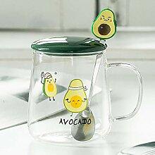 espressotassen espresso mug Netter Wasserglas