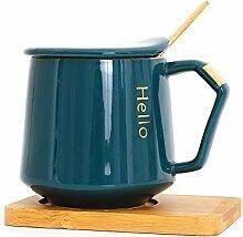 espressotassen espresso mug Persönlichkeitstrend