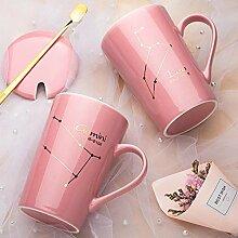 espressotassen espresso mug Sternzeichen Keramik