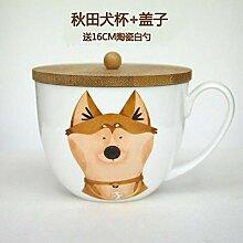 espressotassen espresso mug Tierkeramik Knochen