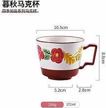 espressotassen espresso mug Vier Jahreszeiten