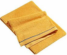 ESPRIT Handtuch Box Solid | 138 Sun - 50 x 100