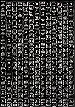 ESPRIT Handtuft Teppich Life Style 200x200