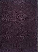 ESPRIT Handtuft Teppich WAVE 170x240