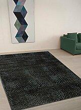 ESPRIT Relief Moderner Markenteppich,