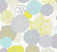 Esprit Vliestapete Dream of Spring Tapete mit