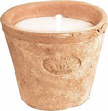 Esschert 's Design AT20Aged Terracotta Kerze