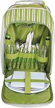 Esschert Design EL Picknick Kühltasche 2