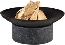 Esschert Design | FF136 | Feuerschale Granito mit