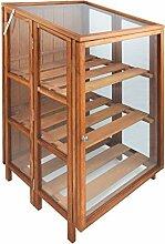 Esschert Design Holz/Glas