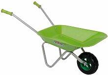 Esschert Design Kinderschubkarre, Gartenkarre für
