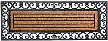 Esschert Design Schmutzfangmatte, Fußmatte in