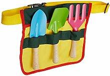 ESSCHERT DESIGN USA LLC - Children Tool Belt/Tool