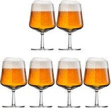 Essence Bierglas 6er-Set
