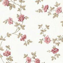 Essener Pretty Prints Papier Tapete CN24642 Floral