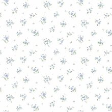Essener Pretty Prints Papier Tapete PP35542 Floral