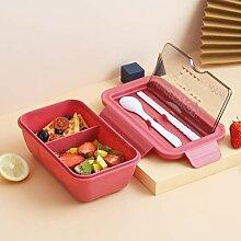 Essensbox 1100ml Lunch Box Umweltfreundlich Food