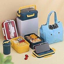 Essensbox Tragbare Lunch Box Eco friendly
