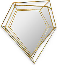 Essential Home DIAMOND SMALL Wandspiegel