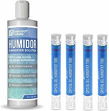 Essential Values Humidor Solution &