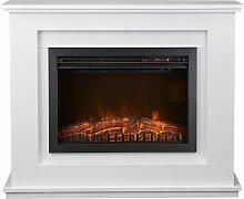 essentials Smart Home Elektro-Kaminofen