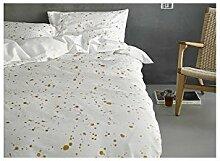 Essenza Bettwäsche Monroe Gold 240x220