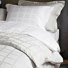 Essenza Premium Sienna White Bettbezüge, 100%