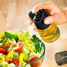 Essig-Öl-Sprüher, praktischer Pumpsprüher Salat