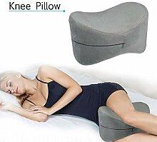 Essort Orthopädisches Knie-Kissen für