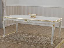 Esstisch Allison Barock Stil Decape Tisch