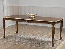 Esstisch Allison Englischer Barock Stil Tisch