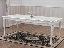 Esstisch Allison Moderner Barock Stil Tisch