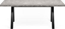 Esstisch - Apex - ausziehbar