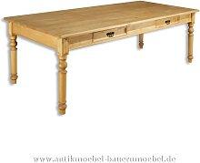 Esstisch Küchentisch Holztisch Buche/ Fichte