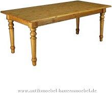 Esstisch Küchentisch Holztisch Landhausstil
