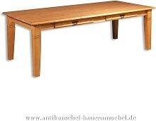 Esstisch Küchentisch Holztisch quadratisch