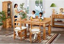 Esstisch Landhausstil, Original Mexico Möbel,