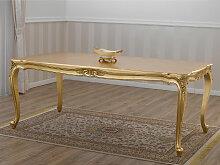 Esstisch Merton Französicher Barock Stil Tisch