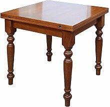 Tisch 80x80 Ausziehbar Günstig Online Kaufen Lionshome