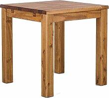 Esstisch Rio Classico 73x73 cm Brasil Massivholz