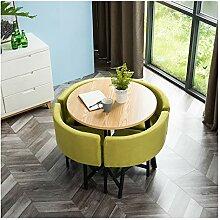 Runder Tisch Mit 4 Stuhlen Gunstig Online Kaufen Lionshome