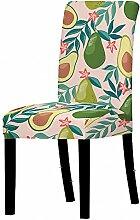 Esszimmer Stretch Stuhlhussen,Modern Dining Chair