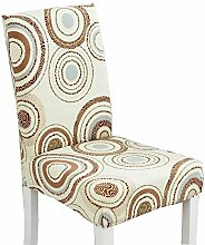 Esszimmer Stuhl Schonbezüge Stuhl Kissenbezüge für Stuhl Kreis