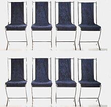 Esszimmerstühle von Pierre Cardin für Maison