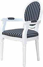 Esszimmerstuhl BAROCK Küchenstuhl Stuhl