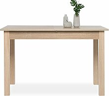 Esszimmertisch Auszugtisch Holztisch Esstisch