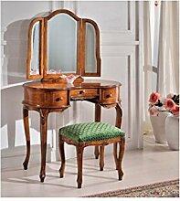 Estea Möbel–Schreibtisch Schminktisch