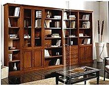 EsteaMobili Bücherregal Linear Modulares