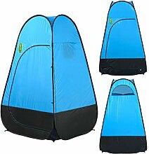 ESTEAR Zelt POP-UP Zelt Camping Außentoilette